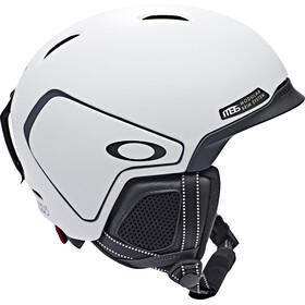 Oakley MOD3 Casco de bicicleta Hombre, matte white